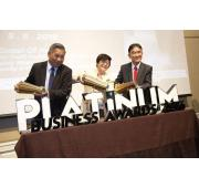 20160505 - Platinum Business Awards 2016 - Official Launching