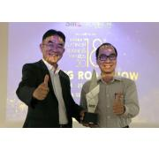20180525 - Platinum Business Awards 2018 - Kajang Roadshow