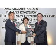 20150828 - SME Recognition Award 2015 - Penang Launching Ceremony