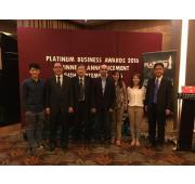 20160924 - Platinum Business Awards 2016 Winners Announcement