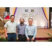 20180419 - Platinum Business Awards 2018 - Penang Roadshow