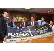 20160608 - Press Conference : Platinum Business Awards 2016 (Penang Roadshow)