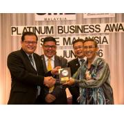 20160623 - Platinum Business Awards 2016 (Penang)