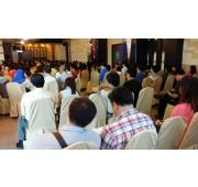 20140911 - Seminar on Leading SMEs towards GST Era [SEGAMAT]