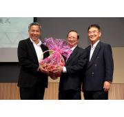 20150823 - SME Recognition Award 2015 - Kepong Launching Ceremony