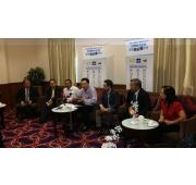 20140907 - Leading SMEs Towards GST Era( Hulu Langat )