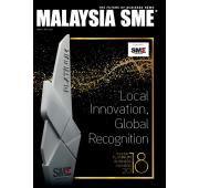 [Newspaper 31/3/2018 ] - Malaysia SME: Local Innovation, Global Recognition