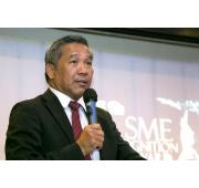 20150820 - SME Recognition Award 2015 - Klang Launching Ceremony