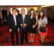 20141205 - SME RECOGNITION AWARD 2014 – PRESENTATION & GALA DINNER